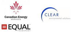 CES Canada Corporate Logos